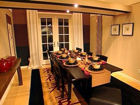 Asian Inspired Dining Room 25 best asian living room design ideas | asian inspired decor